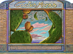 Cactus Moons