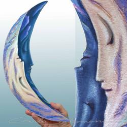 Yin e Yang , Moonerang