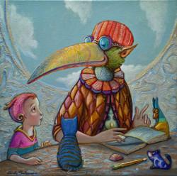 My Storyteller -