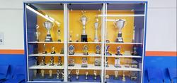 Troféus - Colégio Maha-Dei