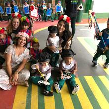 Carnaval - Colégio Penha de França