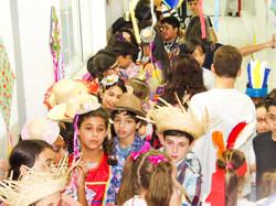 Festa Junina - Mahaiá