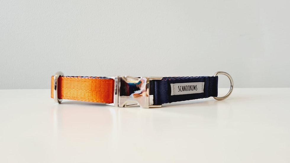 Orange/Dark Grey (20mm)