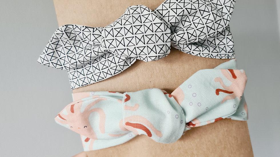 Aztec + Octupus Neckties