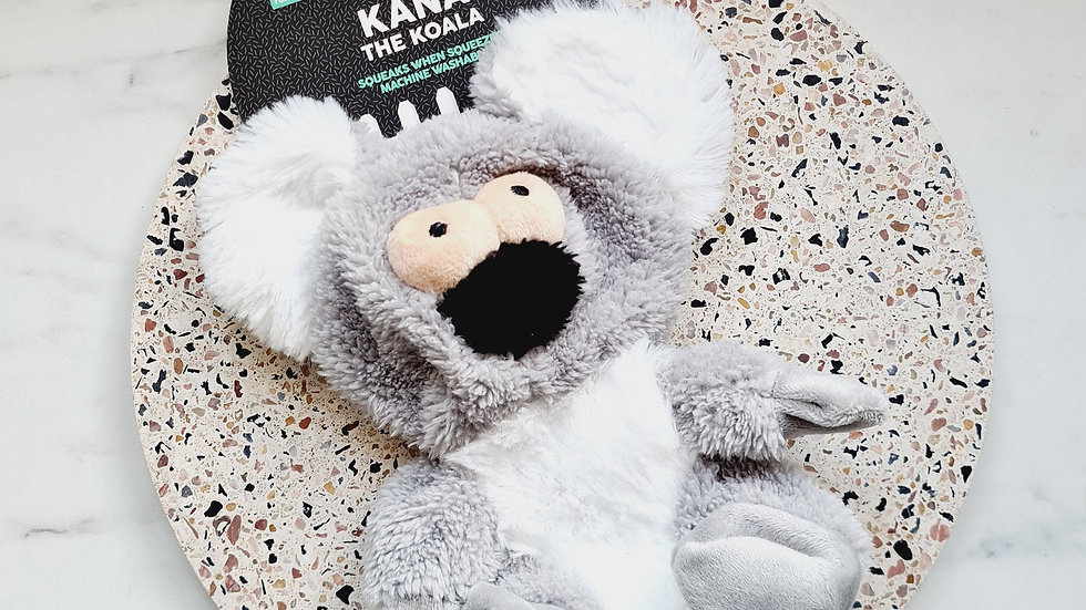 Flat Out Kana the Koala Toy
