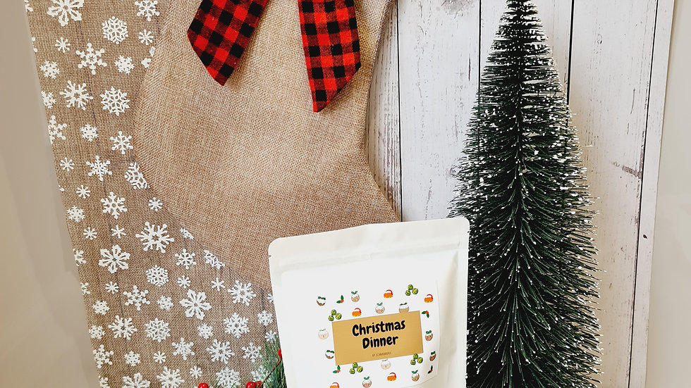 Xmas Stocking Gift Set *Pre-Order*