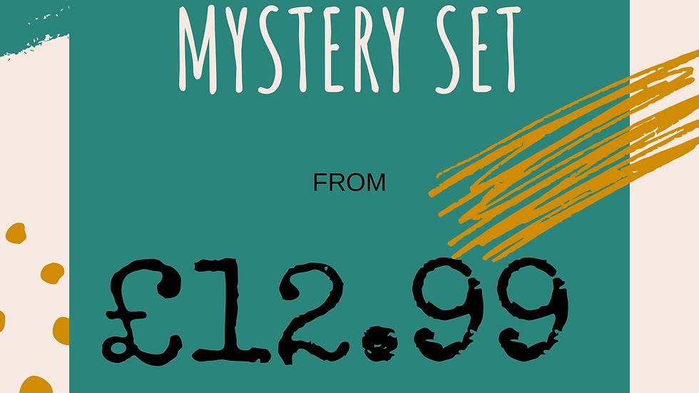 Mystery Set