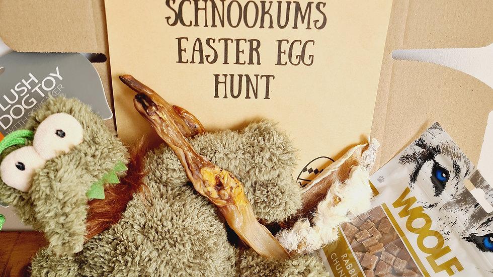Easter Egg Hunt Box