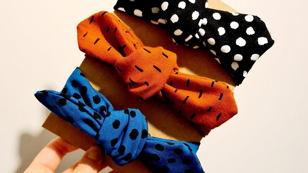 Jersey Neck Tie