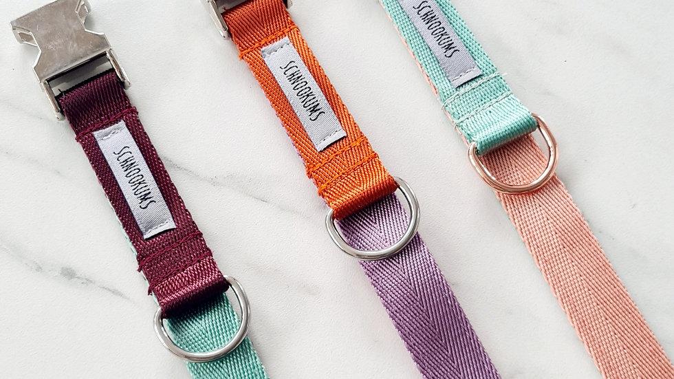 Adventure Collars 3 colour options