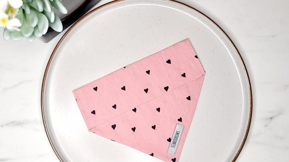 Valentines - Sweet Pink Bandana