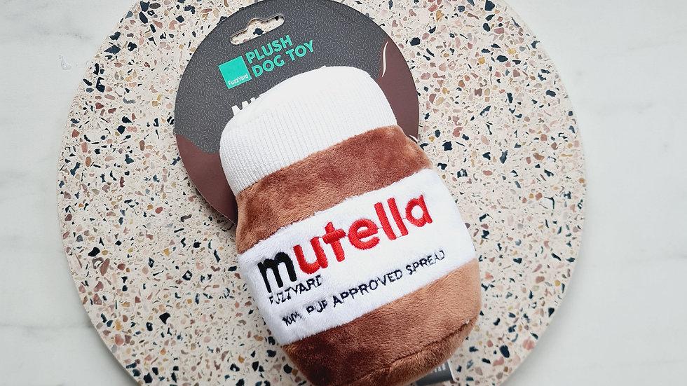 FuzzYarrd Mutella