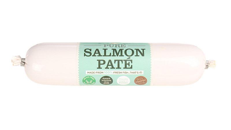 JR Salmon Pate 200g