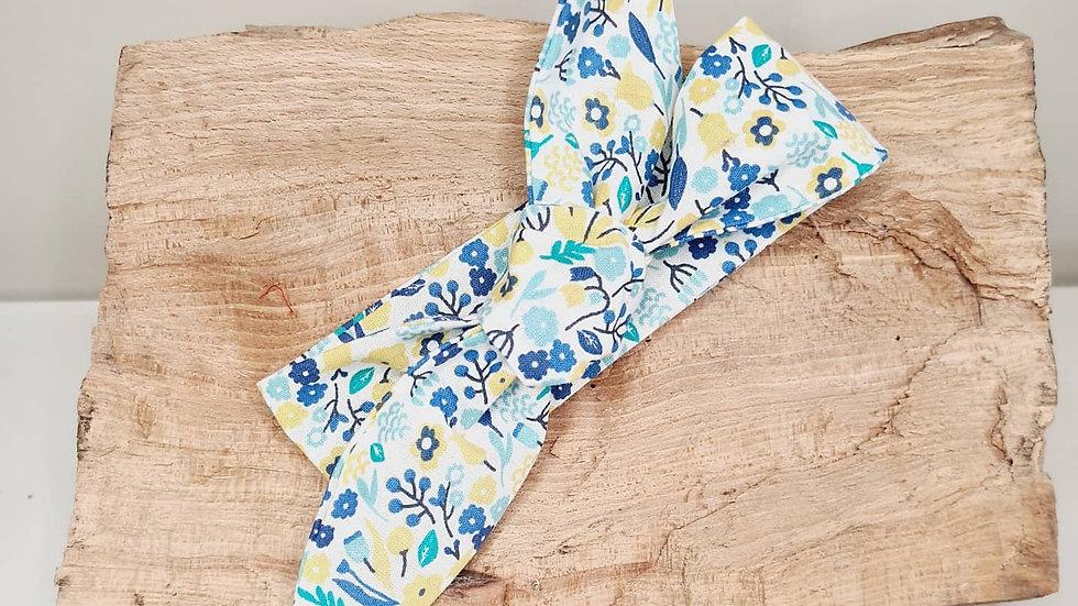 Spring Meadow Necktie