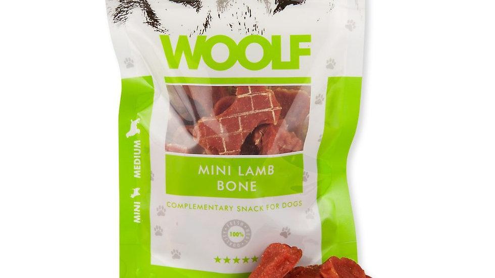 Woolf Mini Lamb Bones