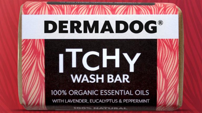 Itchy Wash Bar