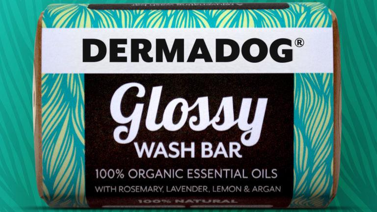 Glossy Wash Bar
