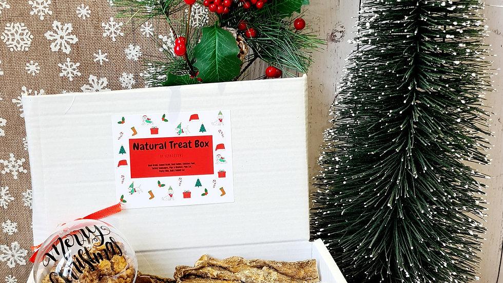 Festive Treat Box *Pre-Order*
