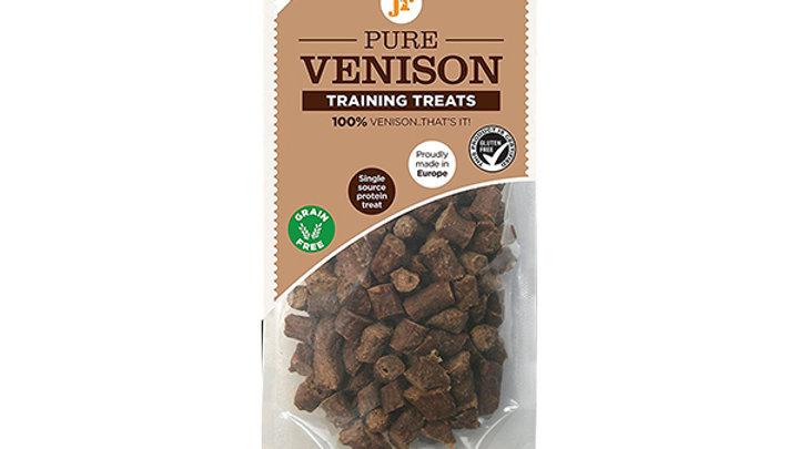 JR Venison Training Treats