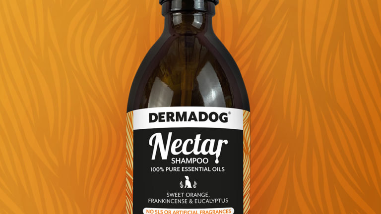 Nectar Shampoo
