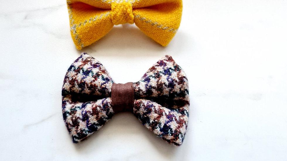 Lamlash Bow Tie Set