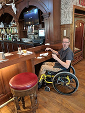 dave at wheelchair accessible bar.jpg