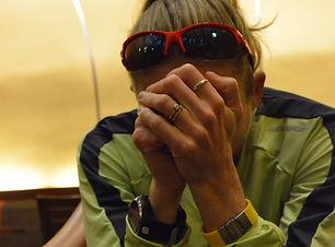 kelly williamson triathlete thinking bef