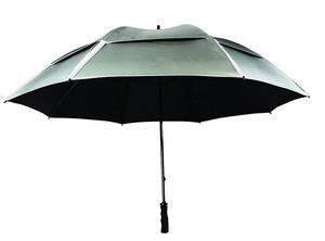 GustBuster Pro Series Gold SunBLOK umbrella
