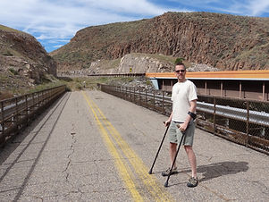 dave walking with forearm crutches.JPG