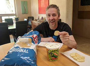 dave eating ruffles potato chips.jpg