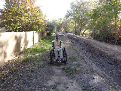 testing off road wheelchair.JPG