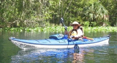 kayaking with multiple sclerosis