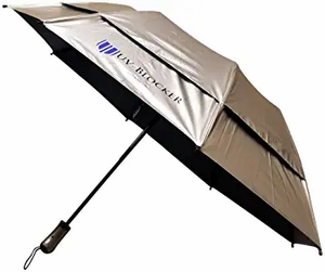 UV-Blocker UV Protection travel umbrella