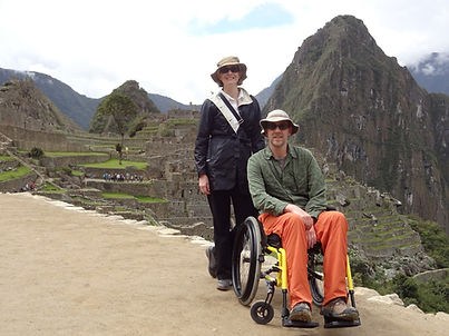 dave and laura in machu picchu peru.JPG