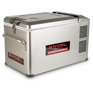 Engel portable fridge freezer medication cooler