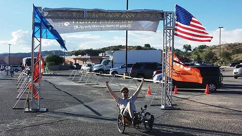 dave finishing bikeMS on trike.jpg