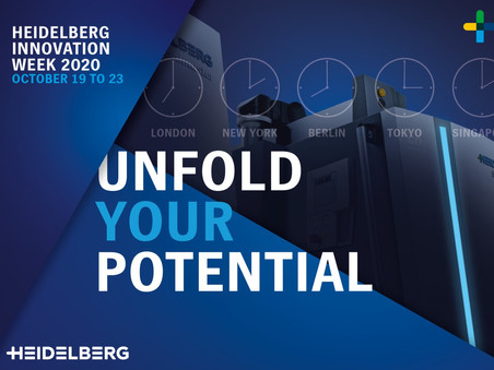 "Heidelberg ""Innovation Week"""
