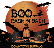 RaceThread.com Boo Bash 'n Dash - Downtown - Niagara Sq.