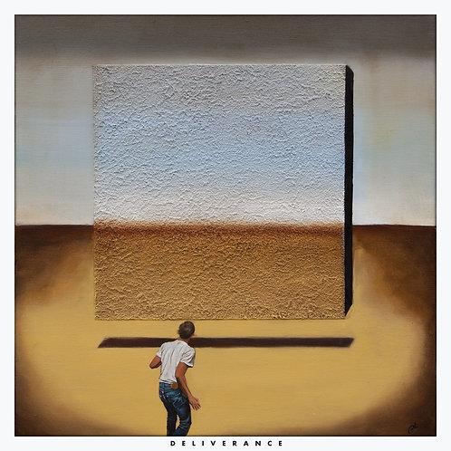 Deliverance (CD)