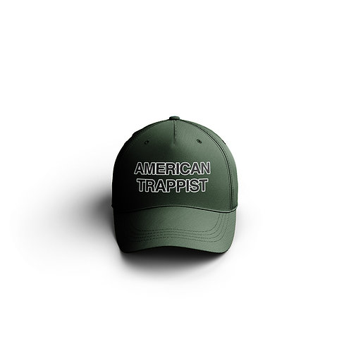 AmTrappe Signature Cap
