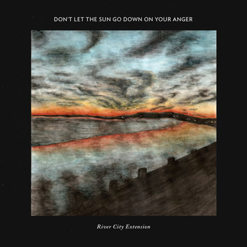 Don't Let The Sun Go Down On Your Anger (CD)