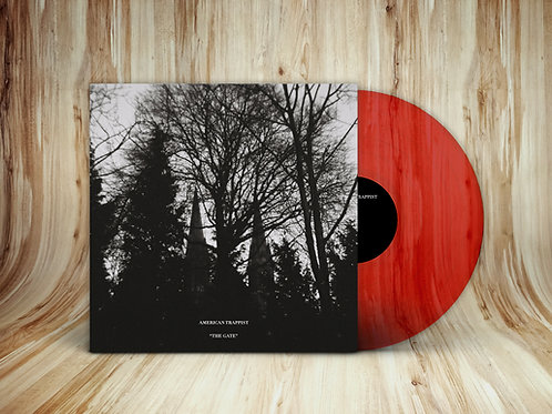 The Gate (Translucent Red Vinyl)