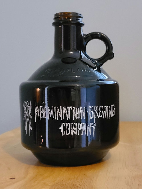 Abomination 32oz Growler