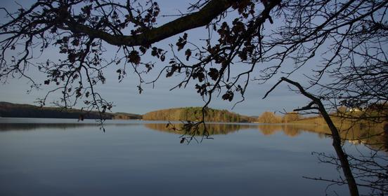 lac sans cabanes
