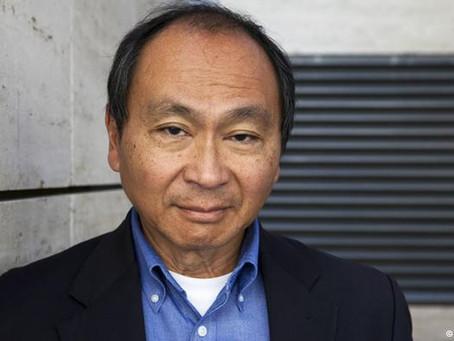 What Fukuyama got right.
