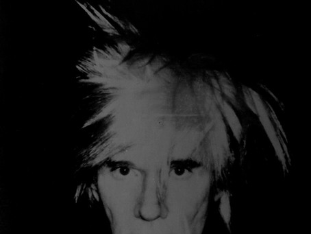 Review: Andy Warhol at the Tate Modern