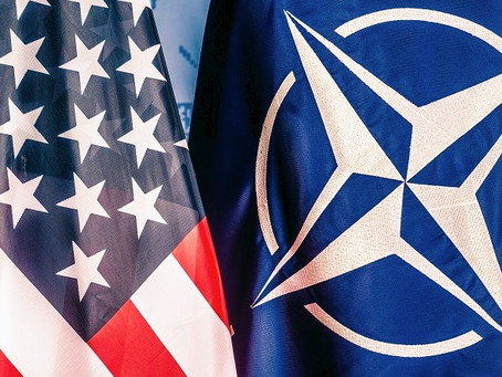 The US and NATO: An Asymmetric Alliance post-9/11