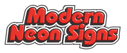 Modern Neon Signs