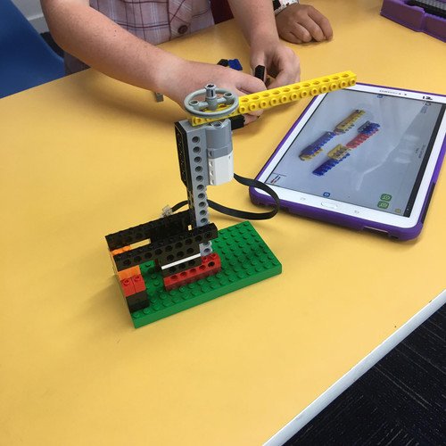 Stem & Coding Projects