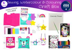 Creative Kids Boxes